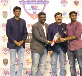 Mr. Aditya - Tournament OS - Technology Partner
